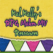 Kal Kally's RPG Maker MV Resource Collection
